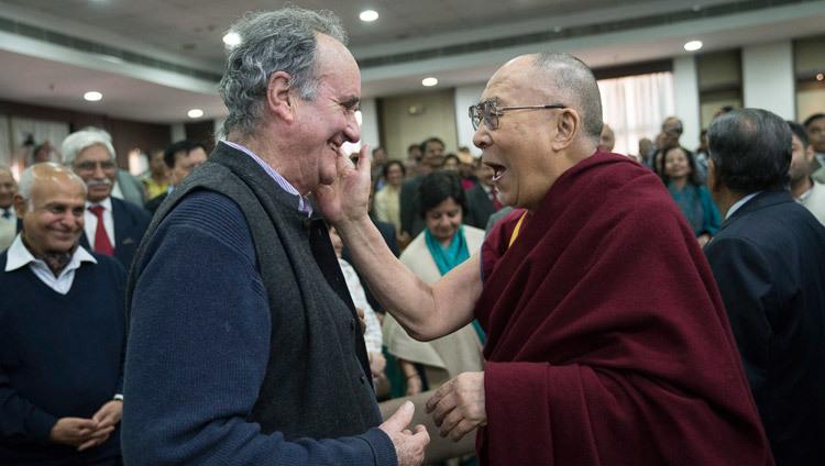 The Office of His Holiness The Dalai Lama | The 14th Dalai Lama on