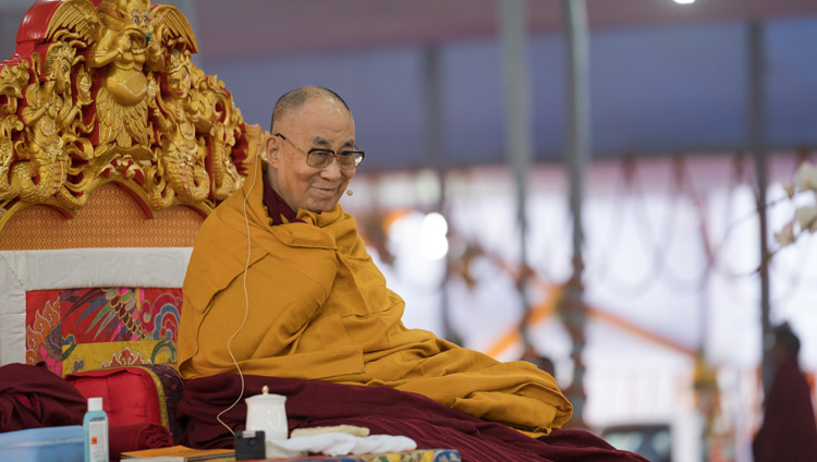 compassion buddhism