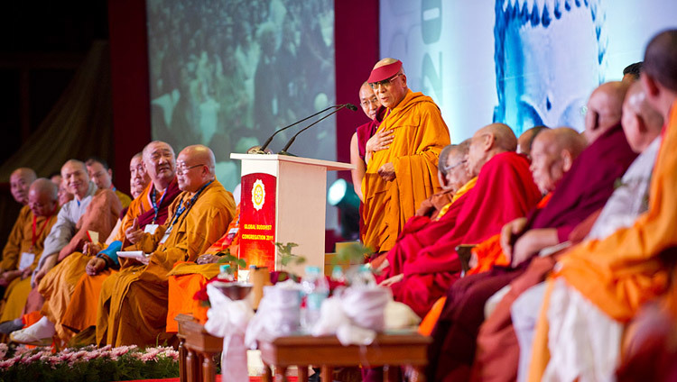 impact of the dalai lama on buddhism The dalai lama's china experience and its impact by thubten samphel  buddhism must melt under the rays of the socialist sun despite these,.