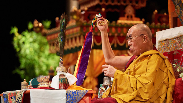 Questions & Answers | The 14th Dalai Lama