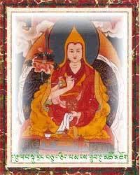 The Eleventh Dalai Lama