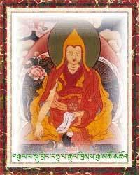 The Tenth Dalai Lama
