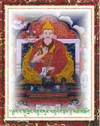 THE THIRTEENTH DALAI LAMA