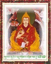 The Twelfth Dalai Lama