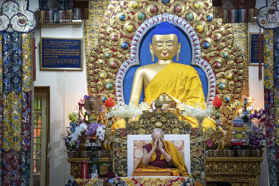 His Holiness the 14th Dalai Lama | The 14th Dalai Lama